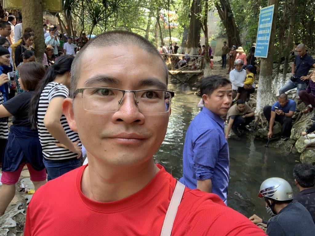 Bùi Thanh Sơn - Người mạnh mẽ nhưng tràn đầy yêu thương