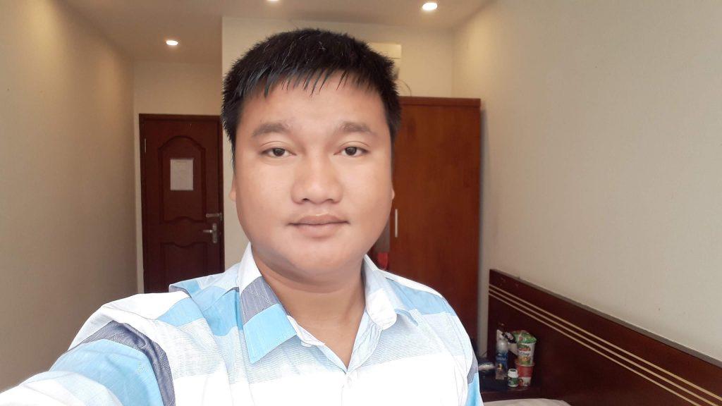 Phạm Đình Duy- chuyên gia trong lĩnh vực f&b
