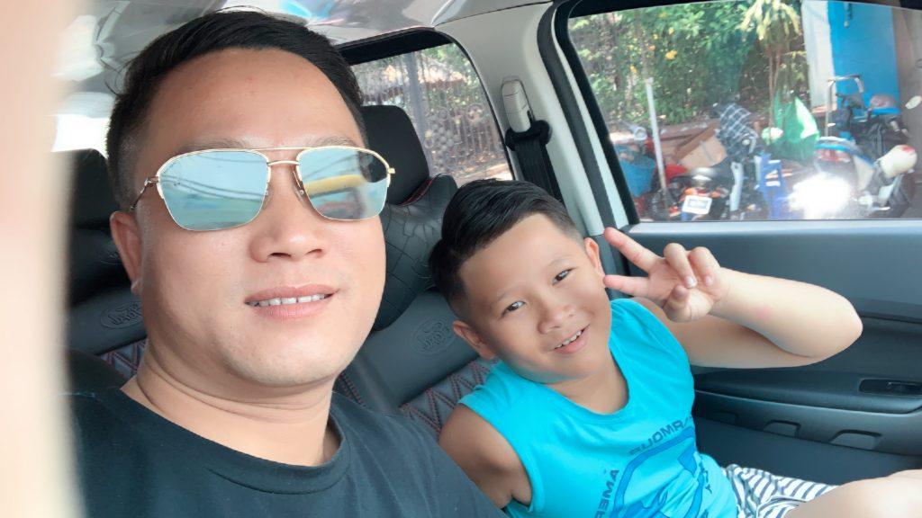 Nguyễn Viết Cường Là một người rất kiên trì và kỷ luật