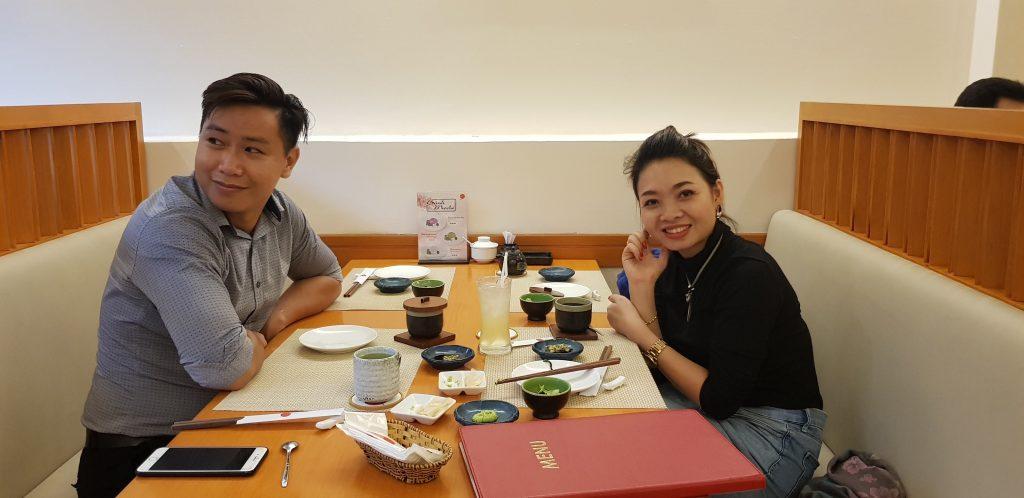 Trương Hồng Huyền - Người rất hòa đồng thân thiện, luôn tạo niềm vui cho bạn bè