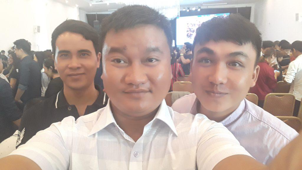 Phạm Đình Duy tiết lộ công thức doanh thu